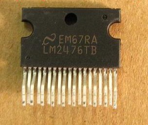 LM2476TB new imported U.S. Office of the State NS DIP IC chip integrated circuit(China (Mainland))