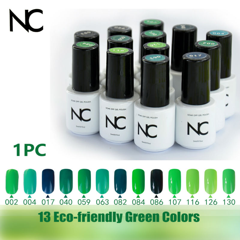 Nail Soak Off UV Gel Nail Polish French Manicure Green Vernis a Ongle Vert Mirror Nail Polish Esmalte em Gel Primer Nail Varnish(China (Mainland))