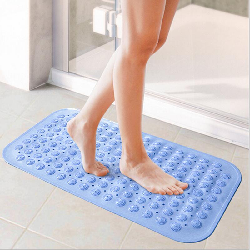 Bathroom Carpet Set Bath Mat Pad Mats Shower Mat Belt