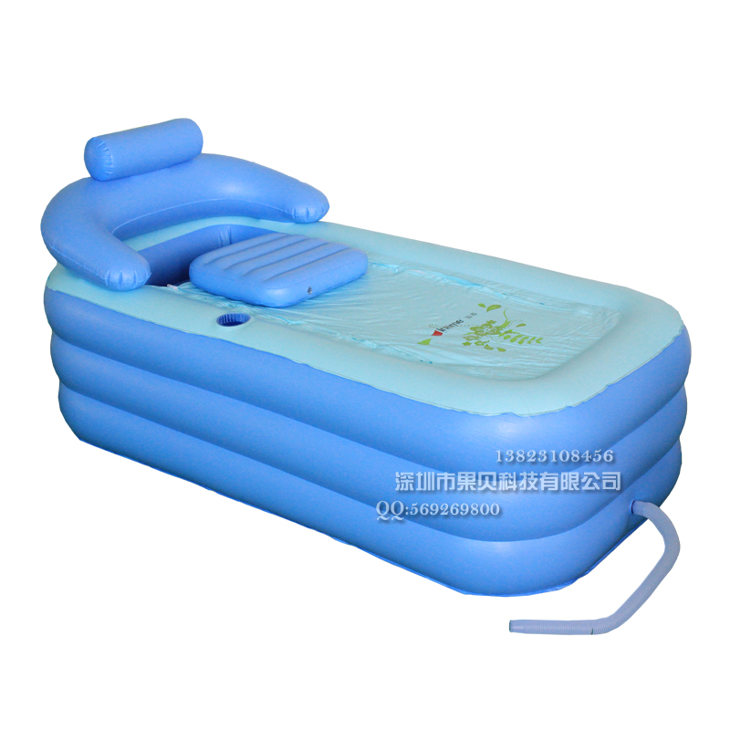Inflatable bathtub lookup beforebuying for Best rated inflatable swimming pool