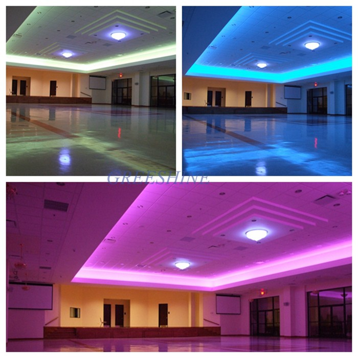 led strip project112