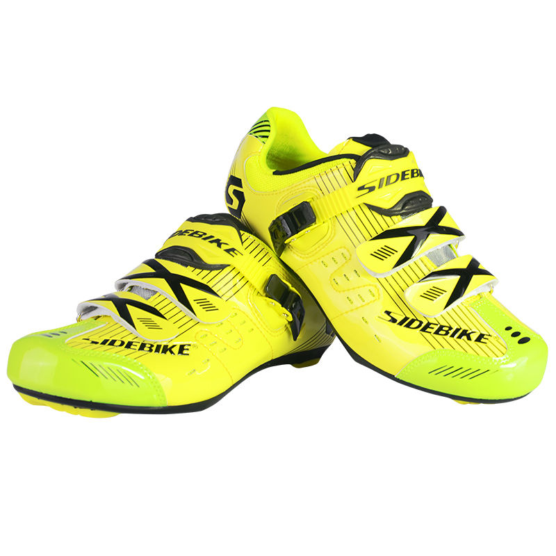 High Quality Zapatillas Ciclismo Original Road cycling Shoes Sidebike Sport bike Shoes Outdoor Cycling Shoes(China (Mainland))