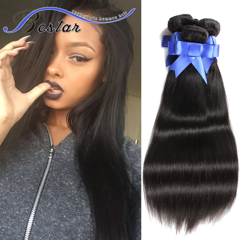 Grade 7A Virgin Brazilian Straight Hair Bundles Xuchang Hair Company Cheap Brazilian Human Hair Weave Virgin Hair Straight