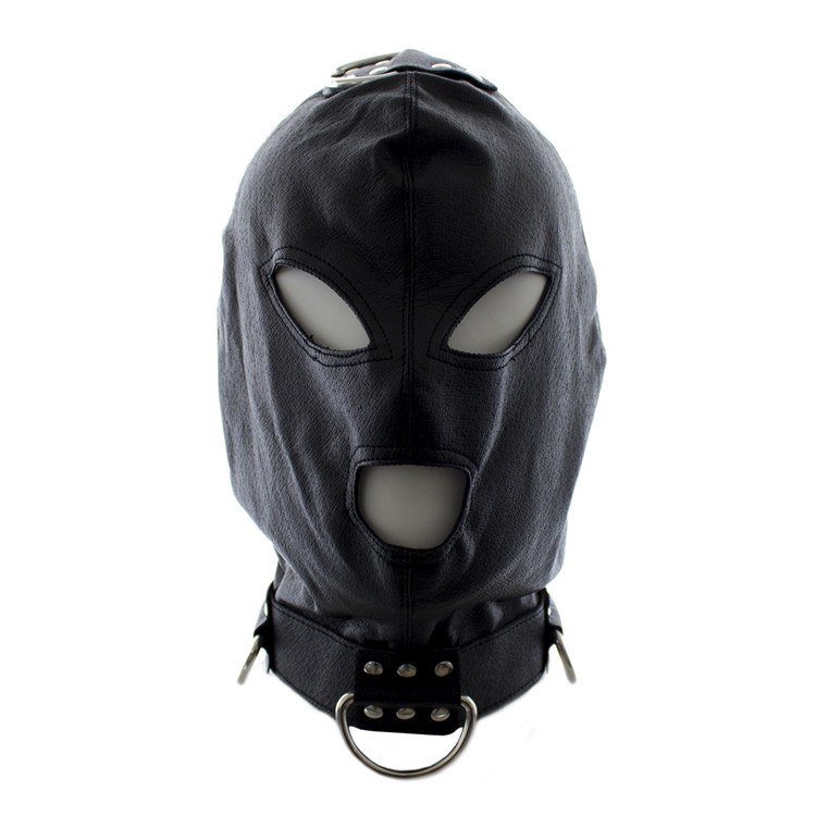Sex tools for sale hot sex headgear mask sex slaves toys bdsm bondage restraint sextoys adult sex games toys for men and women.(China (Mainland))