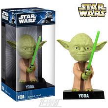 18cm Action Master Yoda Toy Figures Toys PVC Model Action Toys funko pop star wars
