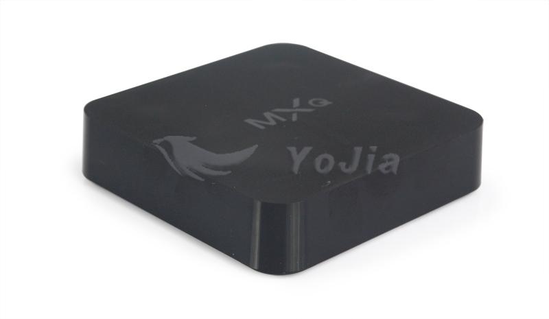 1pc Amlogic S805 Quad Core KODI MXQ TV Box Android 4 4 OS Wifi LAN Miracast