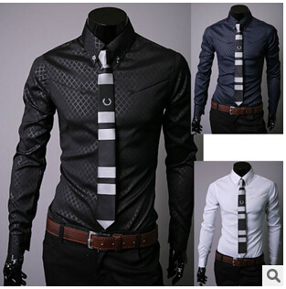 Sell Men's Designer Clothes Hot sale men Slim business