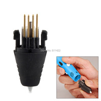 3D printing pen Dedicated Cheapest Nozzle for Portable 3D Stereoscopic extruder Printing Pen 3D painting graffiti doodler pen