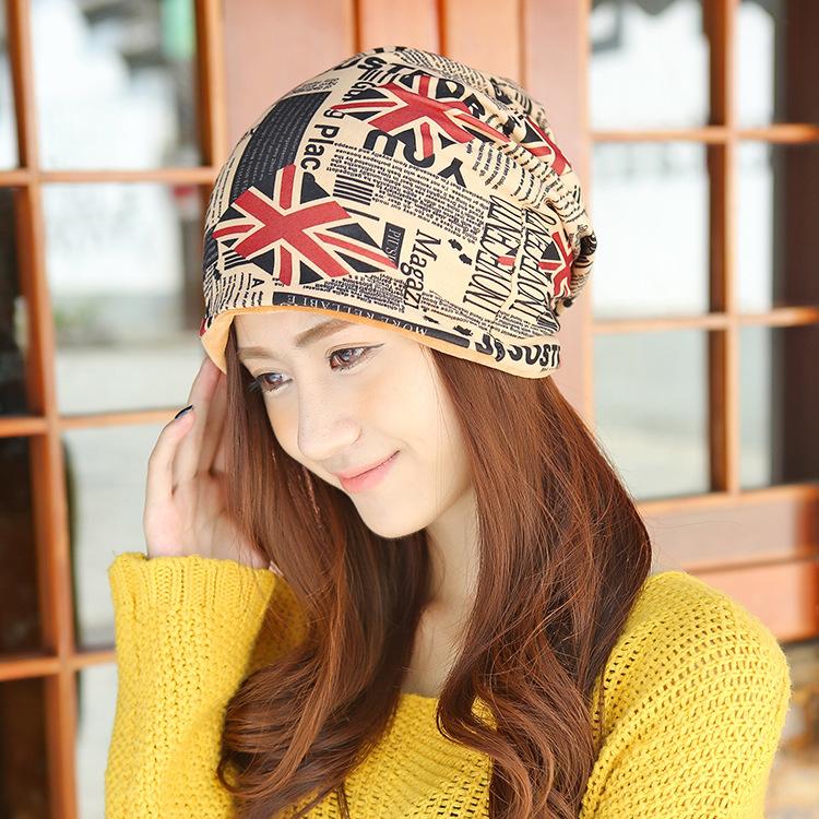 New 2015 Autumn Winter Brand Women Skullies & Beanies Lady Fashion Warm Winter Headgear Caps Gorro Touca Beanie For women(China (Mainland))