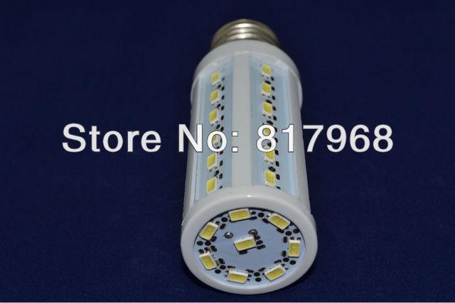 5630 44leds 110-130V/AC 12w 1320lm E27 corn bulb CE&RoHS certificated