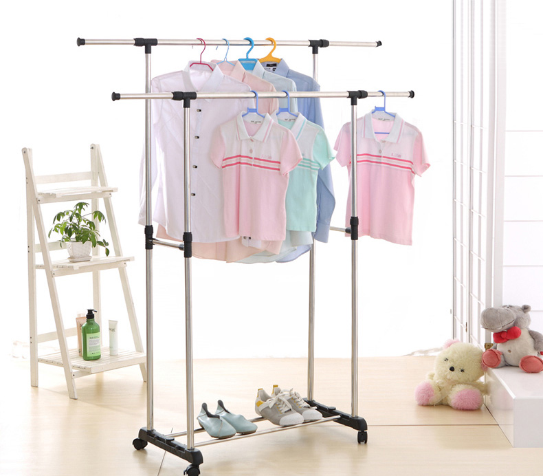 online get cheap hanging clothes rail. Black Bedroom Furniture Sets. Home Design Ideas