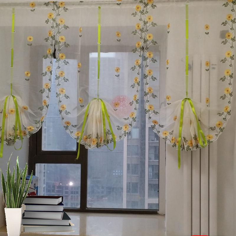 Cortinas cortinas de los clientes compras en l nea - Ver cortinas para cocina ...