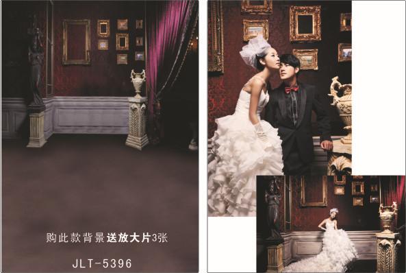 200cm*300cm Vinyl Backdrops for Photography Wedding Photo  Background Studio Prop JL-5396 от Aliexpress INT