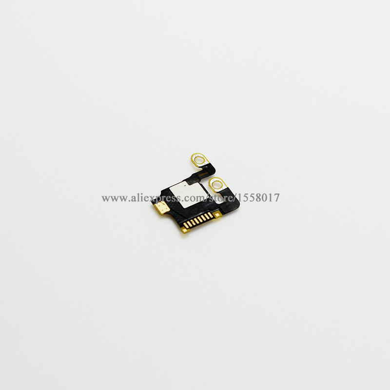 Retail/Wholesale 100% Original New Replacement Flex Cable GPS antenna For iphone 5 5G repair parts 116(China (Mainland))
