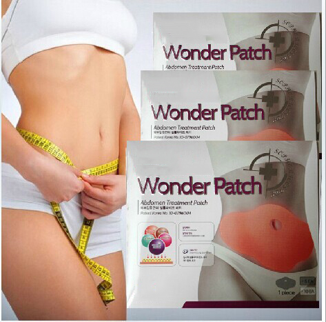 Hot Sale 5pcs/lot Fat Burning Anti Cellulite Slim Patch For Strong Belly Slimming Products To Lose Weight Easily JJ009