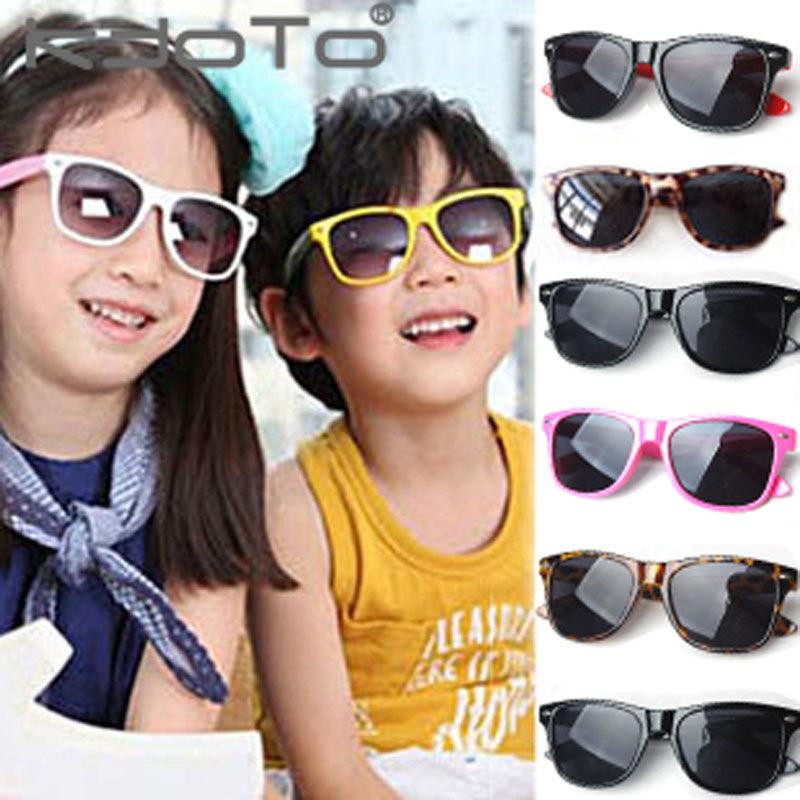 Модные очки подростковые