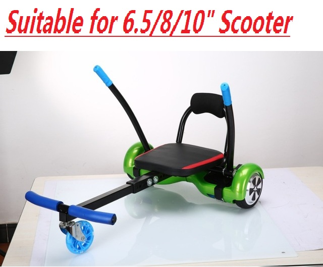 chair covers on sale Picture More Detailed Picture about  : Hoverboard cart Electric Scooters cart Hover board 2 Wheel Scooter accessory chair Self Balancing Scooter carts from www.aliexpress.com size 640 x 529 jpeg 74kB