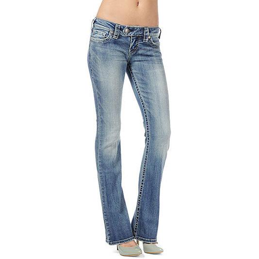 Cheap Ripped Jeans For Women 2017 | Jon Jean - Part 199