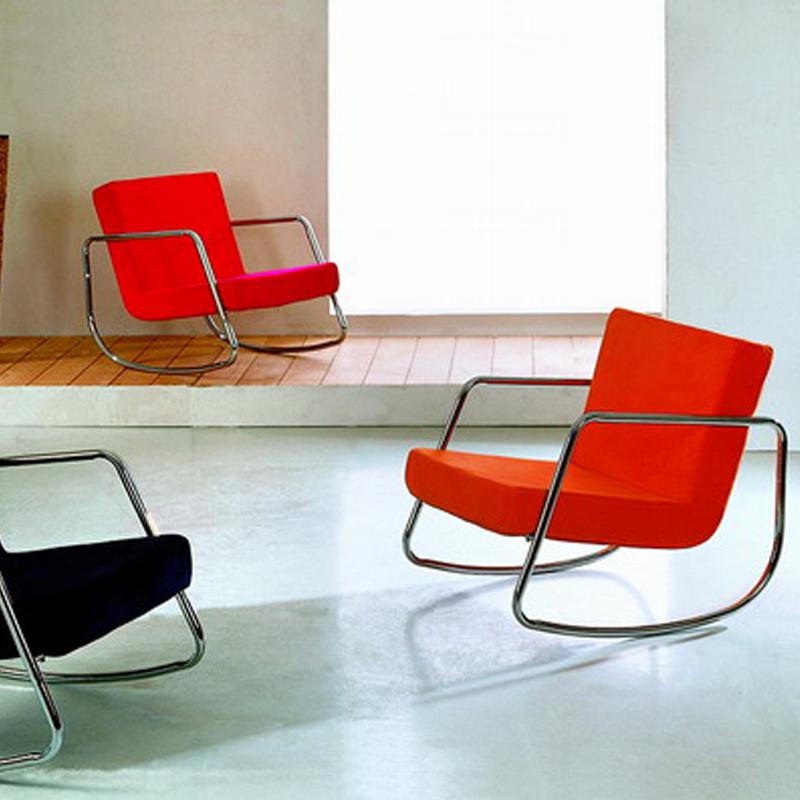 Speciale cm b161 designer creativo moda minimalista for Divano a dondolo