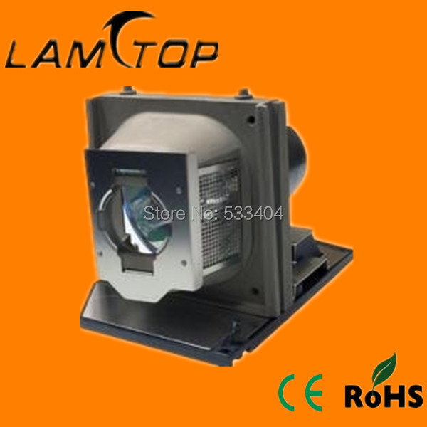 Фотография FREE SHIPPING   LAMTOP  projector lamp with housing  BL-FU220A   for  HD73