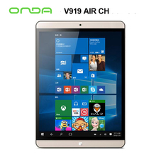 "V919 Air CH 4GB RAM 64GB ROM Windows&android 5.1 10 9.7"" IGZO screen  Bluetooth HDMI(China (Mainland))"