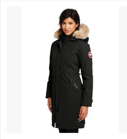 cheap women canada goose parka down jackets women