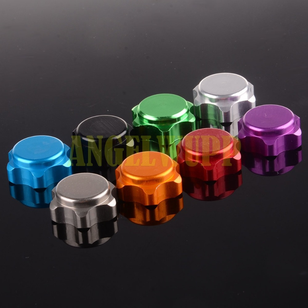 4xRC 1/8 Dust Proof 17MM Wheel Hub Nuts Cover Buggy Truggy Truck Rims 80123(China (Mainland))