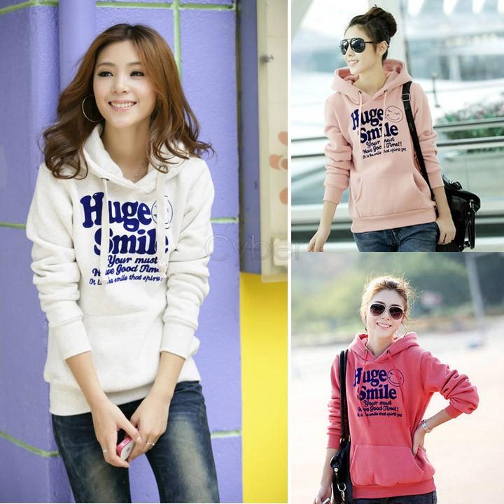 3 цвета корейский толстый закрытый воротник пуловер балахон куртка женщины весна и осень m-xxl 51