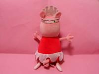 Плюшевая игрушка Peppa pig Peppa Peppa 30 Brinquedos 005