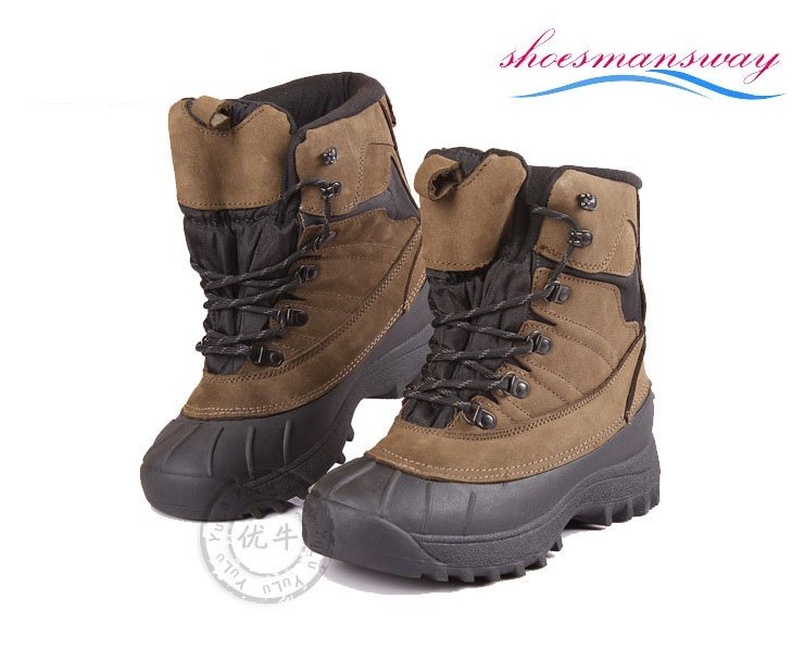 Model 10 Of The Most Stylish Hiking Boots For Women