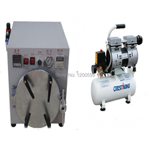 New LCD Bubble Remove Machine Autoclave Bubble Remover With Free Air Compressor For Remove Air Bubbles From Screen Protector(China (Mainland))