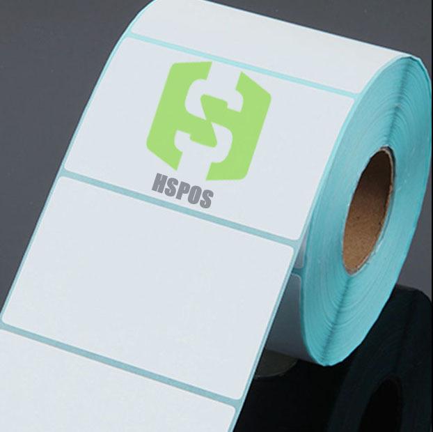 Blank Sticky Paper Blank Sticker Paper