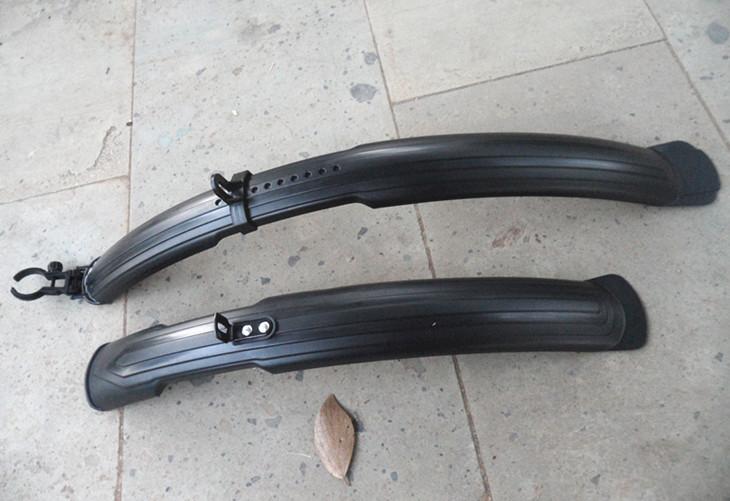 24-inch mountain bike fender masonry bicycle 26 inch racing parts lengthened(China (Mainland))