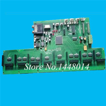 Buy Inkjet printer spare parts Infinity Challenger Phaeton carriage board 8H / SII front main board Seiko head for $400.00 in AliExpress store