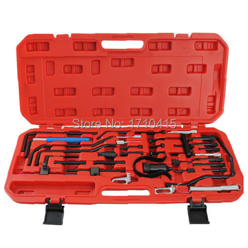Engine Timing Tool &amp; Locking Set For HPi and HDi Models Timing Belt Changes For Peugeot For Citroen<br><br>Aliexpress