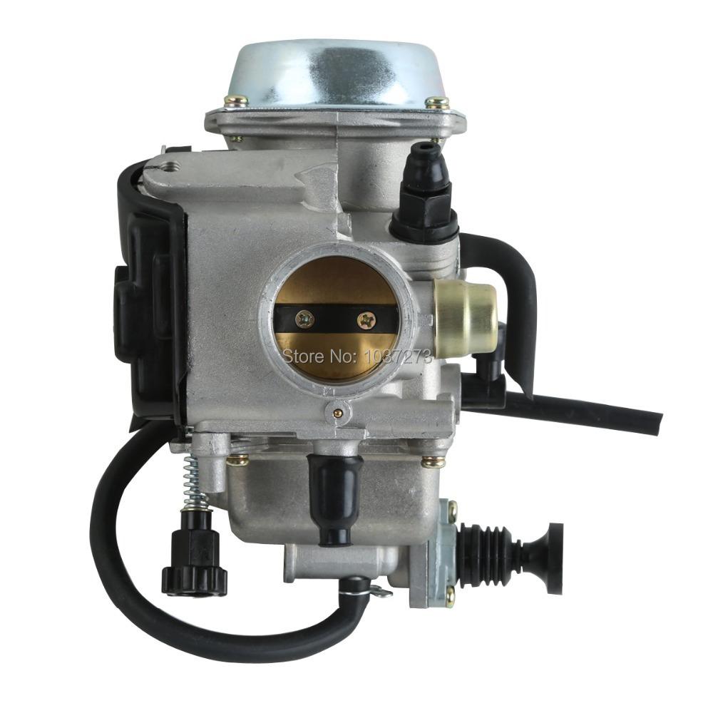 Фотография Carburetor For Honda Foreman TRX450FM TRX450FE 2002-2004 & TRX450ES 1998-2001