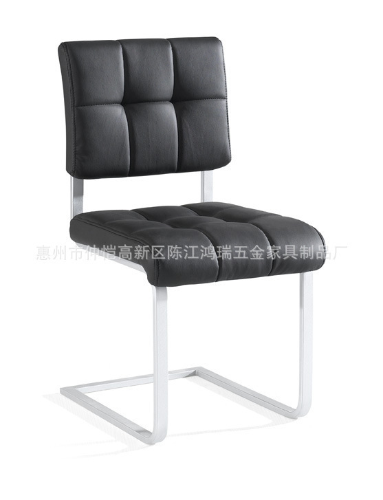 [Our] modern hardware selling Hongrui Modern Metal Dining table chair dining table and chairs(China (Mainland))
