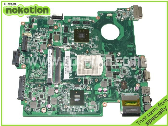 MBTW806001 DA0ZR9MB8D1 for Acer 8572 8572G Laptop Motherboard DDR3 With NVDIA Video Card Full tested Mainboard<br><br>Aliexpress