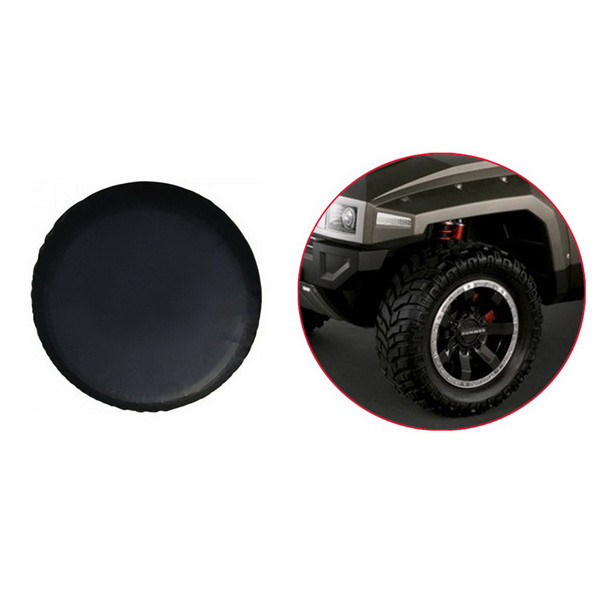 1pc pu leather spare wheel tire cover for jeep wrangler liberty 16. Cars Review. Best American Auto & Cars Review
