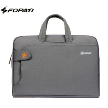 Buy Brand Laptop Sleeve 11.6 12 13.3 14 15.6 inch Notebook bags computer carrying handbags Casual briefcase Laptop case Macbook for $22.42 in AliExpress store