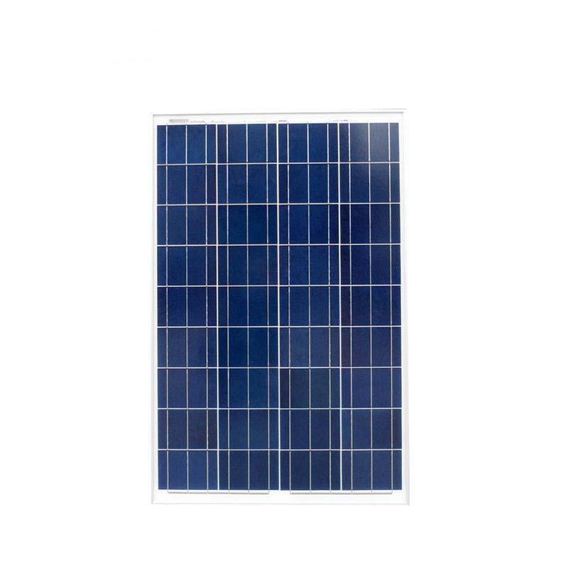 2pcs/lot photovoltaic pv solar panel 12v battery charger placa solar 100w policristalina cargador 18v fountains for garden phone(China (Mainland))