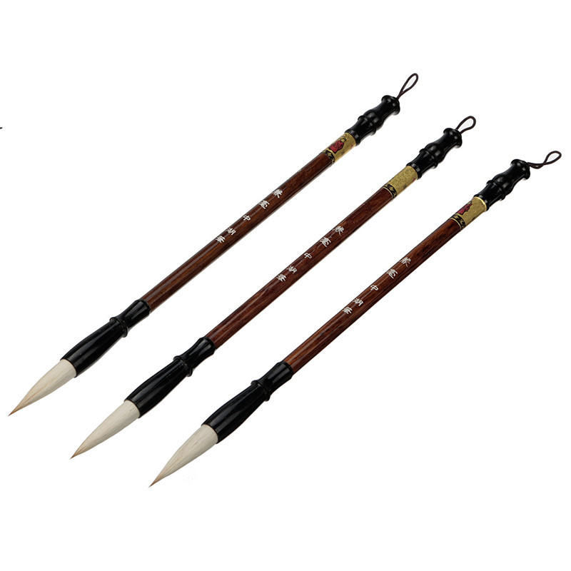 Online Get Cheap Chinese Calligraphy Set
