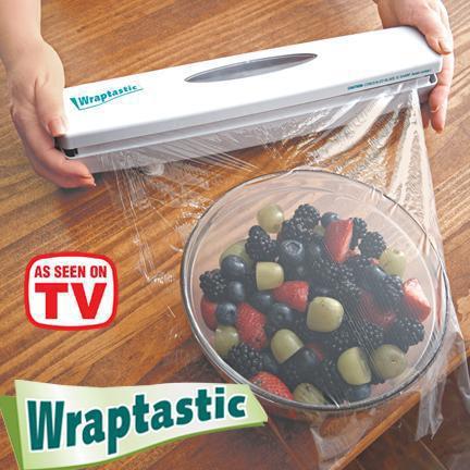 Cling Wrap Dispenser Wrap Dispenser Plastic Cling