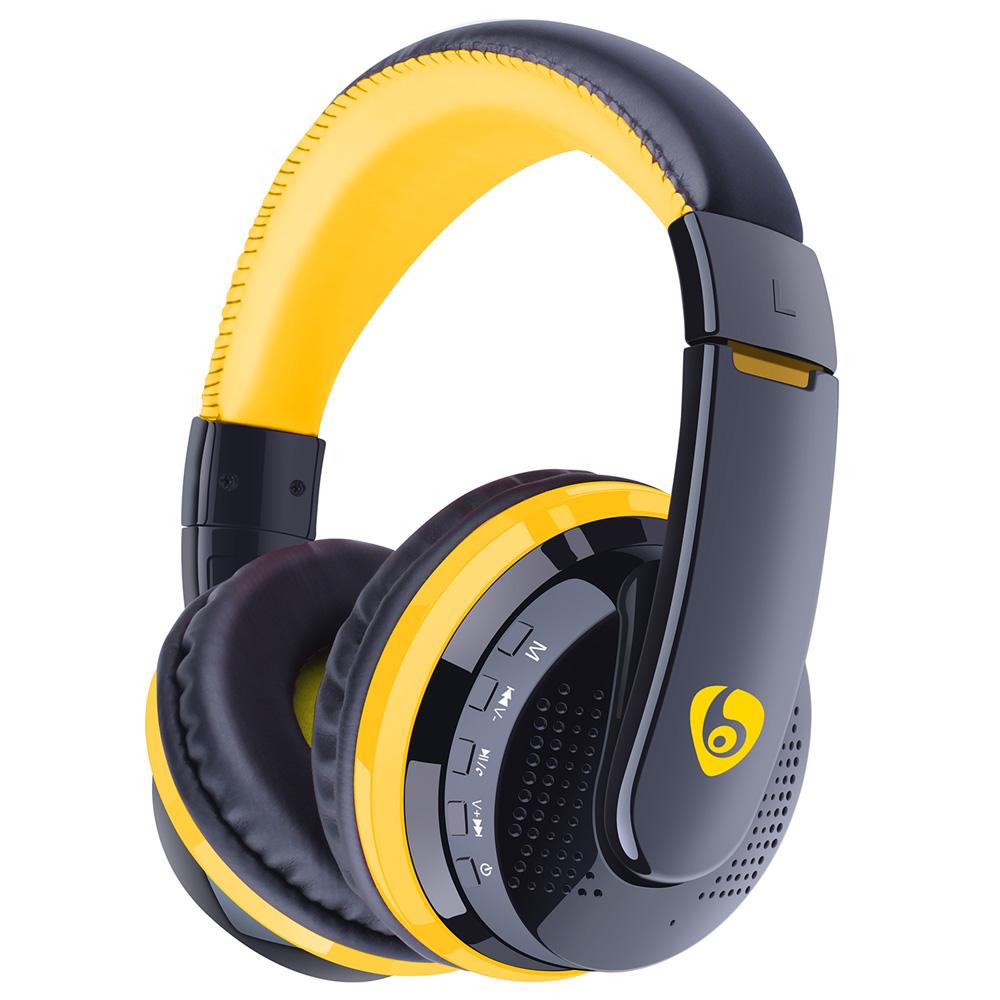 Bluetooth headphones bass behind - bluetooth headphones microphone over ear