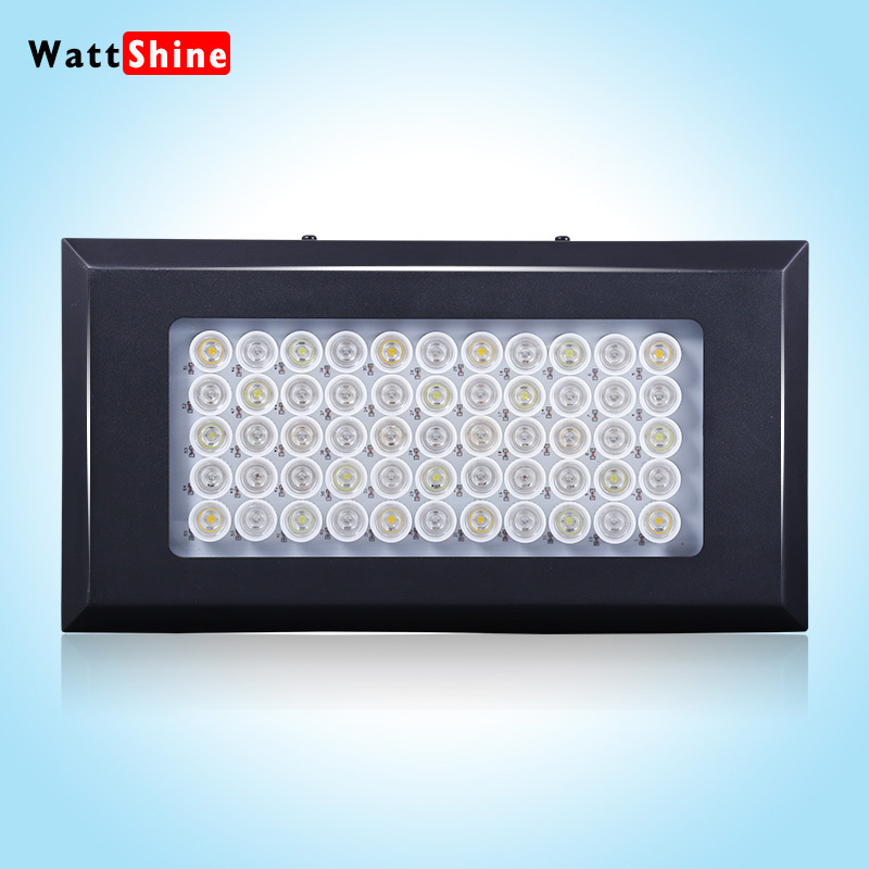 2015 Best Seller!! Dimmable 165w LED Aquarium Light 6 bands spectrum LED Coral Reef Aquarium Lighting Lamp Offer Drop Shipping(China (Mainland))