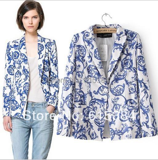 Женский пиджак 2015 casacos femininos JA032