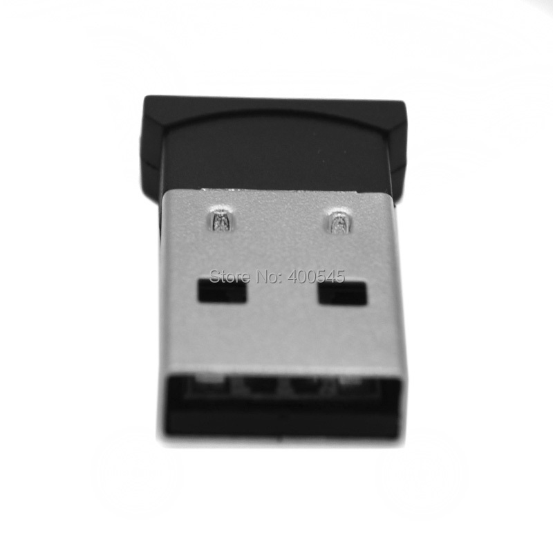 store product New Tiny Mini USB  Bluetooth V EDR Dongle Adapter Adaptor m for