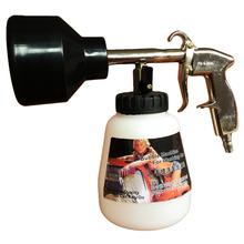 car cleaning gun,car wash foam gun,black tornador car foam gun,snow foam lance,foams(China (Mainland))