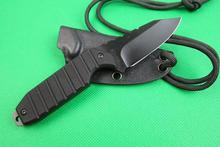 NEW Schrader SCHF16 small straight hunting knifes 57HRC G10 handle straight knife tactical knife camping survival