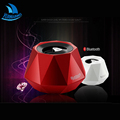 Creative Diamond Mini Portable Wireless Bluetooth 4 1 Stereo Surrond Subwoofer Compatible TF Card Radio Speaker